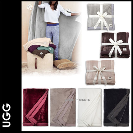 New color 3-7 days arrival / UGG blanket Duffield Throw