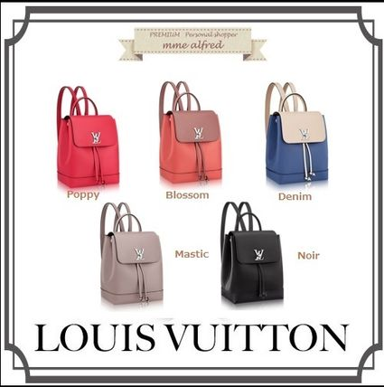 Louis Vuitton(ルイヴィトン)★ロックミー・バックパック