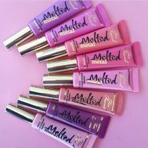 Too Faced♪MELTED METAL♡リップスティック(全8色)