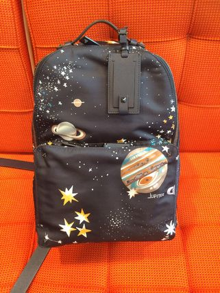 【VALENTINO】16/17AW新作 BACKPACK