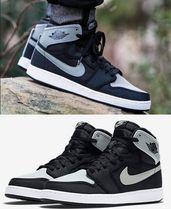 NIKE AIR JORDAN 1 KO HI OG SHADOW GREY ジョーダン スニーカー