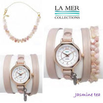 ★最新作♪★即発LA MER COLLECTIONS PORTIA 2Wayウオッチ★