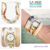 ★最新作♪★LA MER COLLECTIONS Mozambique2Wayウオッチ★