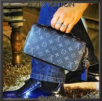 Louis Vuitton(ルイヴィトン) 長財布 【関税負担・追跡付】新作・争奪戦☆モノグラムジッピーXL
