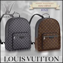 Louis Vuitton(ルイヴィトン)★ジョッシュ バックパック★2色