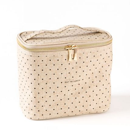 Kate Spade New York Out to ランチ トートバッグ