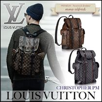 Louis Vuitton(ルイヴィトン)★クリストファーPM★バックパック