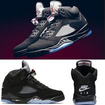 NIKE☆AIR JORDAN 5 RETRO OG METALLIC SILVER 845036-003