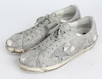 【関税負担】GOLDEN GOOSE 16AW SUPERSTAR  GREY