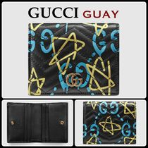 人気!★☆GUCCI ☆Gucci Ghost 財布☆★