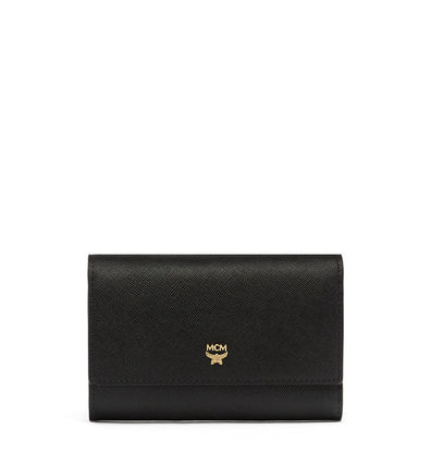 MCM Eagle EMS free shipping ELDA in the wallet