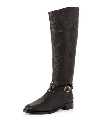 即発★Tory Burch★Marlene Riding Boot★