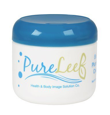 Pure Leef カイリー愛用Butt & Body Plumping Cream 2個