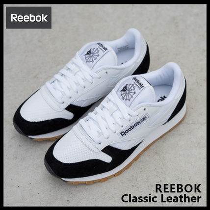 【REEBOK リーボック】Classic Leather AR1894