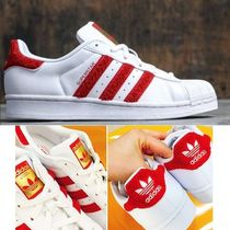 ADIDAS Originals☆SUPERSTAR W ボア もこもこ (22-28 cm)S76151