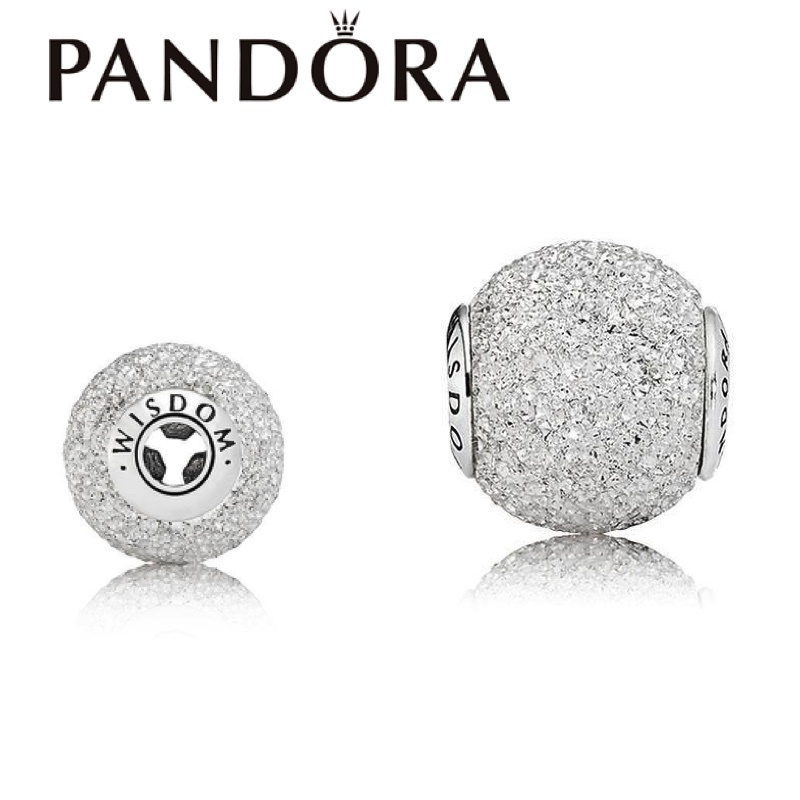 希少!PANDORA/ESSENCE COLLECTION Wisdom Charm