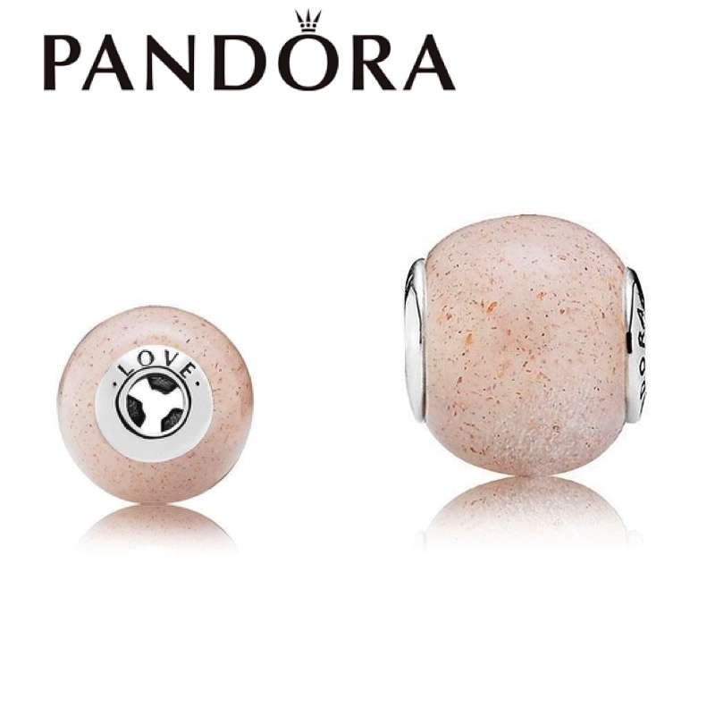 人気!PANDORA/ESSENCE COLLECTION Love Charm
