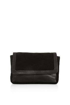 日本未入荷☆TOP SHOP/バッグ/財布♪Leather Suede /bags&purses