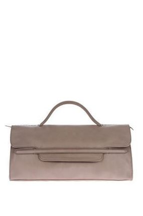 *有名人愛用*nina medium bag in soft marsiglia calf le バッグ