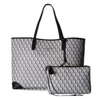 GUESS (ゲス) G CUBE トート バッグ G-TOTE/INNER POUCH