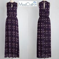 modcloth(モドクロス) ワンピース 税送込【ModCloth】大人気♪Up and Welcoming ドレス