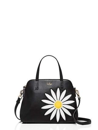 ★SALE★Kate Spade☆down the rabbit daisy デイジー模様バッグ