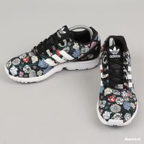 adidas originals ZX FLUX SHOES BB5052