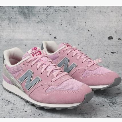New Balance WR996GH light pink