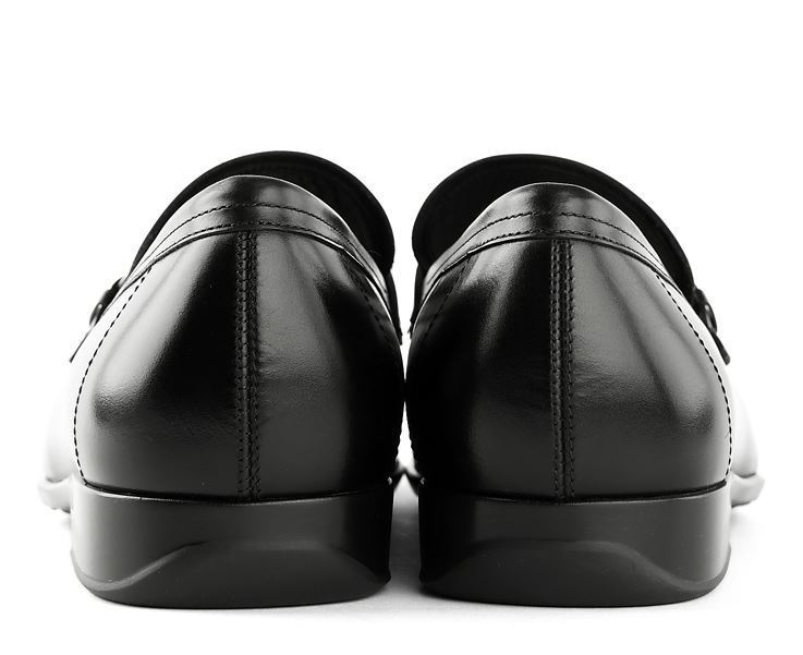 【関税負担】 SALVATORE FERRAGAMO LAMBERTO LOAFER NERO