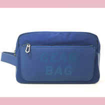 特価【Marc by Marc Jacobs】シューズバッグ「GEAR BAG」Navy