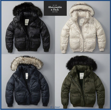 Fall/winter Abercrombie & Fitch Abercrombie & Fitch down