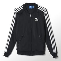[adidas][Women's Originals]正規品 SUPERSTAR TRACK TOP S19872