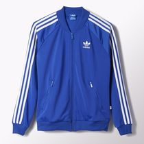 [adidas][Women's Originals]正規品 SUPERSTAR TRACK TOP S19873