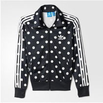[adidas/Women's Originals]正規品 DOT AOP FB TRACK TOP AB2267