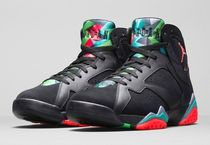 NIKE Air Jordan 7 Retro 30th Barcelona Nights