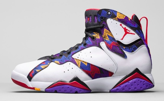 NIKE Air Jordan 7 Retro Sweater