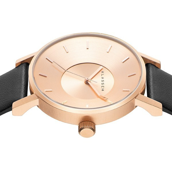 【送料税関込】KLASSE14 VOLARE ROSE GOLD 36/42mm 人気♪