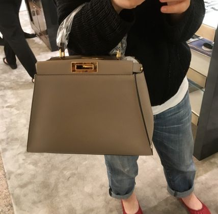 """FENDI PEEK-A-BOO s you want at sold out."""""""