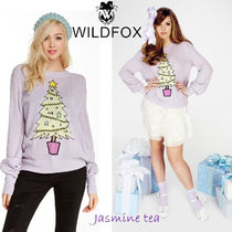★赤字セール★即発WILDFOX - Christmas Tree Holiday Sweater★