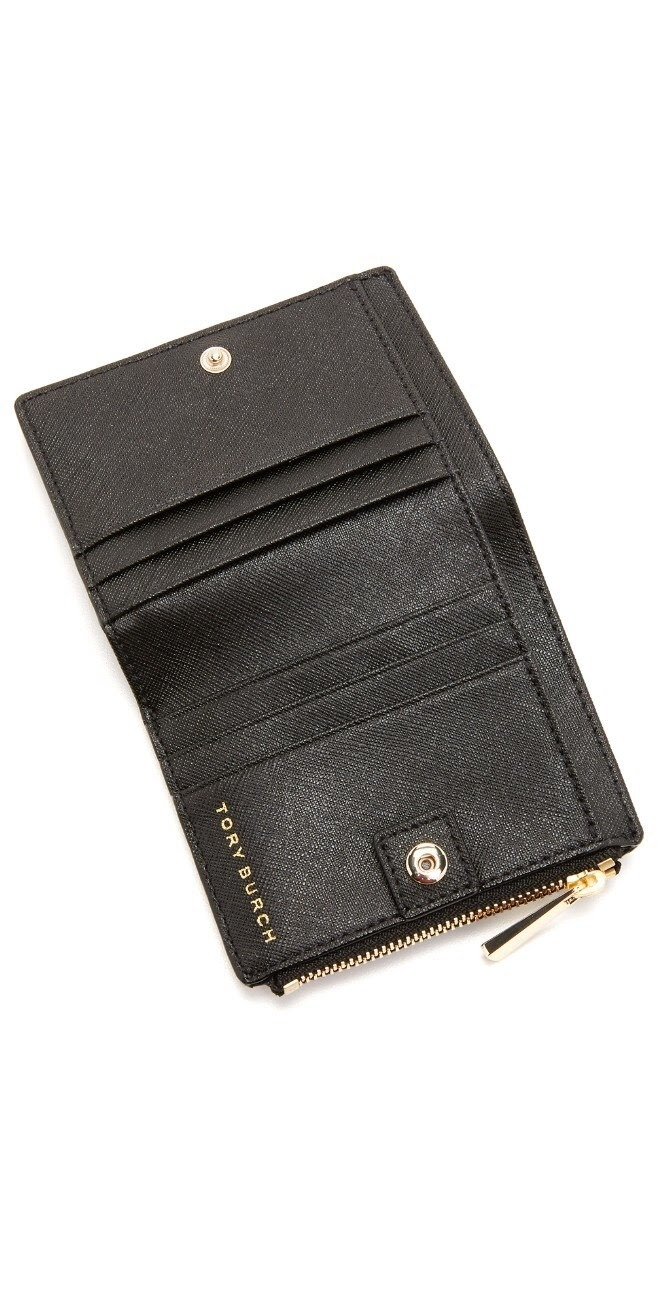 【国内発送】Tory Burch トリーバーチ Robinson Mini Wallet