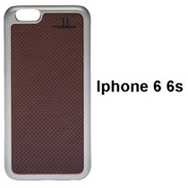 Mr Sporty iPhone 6 6s Case braun iphone6s ケース レザー 即納