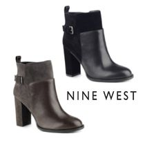 Sale★【Nine West】ブーティー★Quinah Bootie