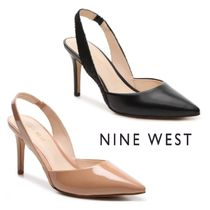 Sale★【Nine West】パンプス★Rollover Pump