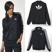 ☆adidas(アディダス)☆SUPERSTAR TRACK TOP - S19872