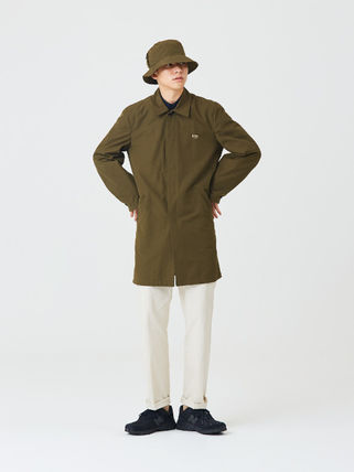 ☆ 87MM OFFICIAL MAC COAT ☆