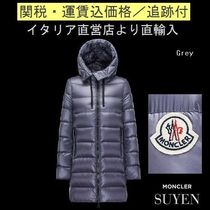 【2016/17秋冬】Moncler Ladies' SUYEN (スイエン) MLON0171