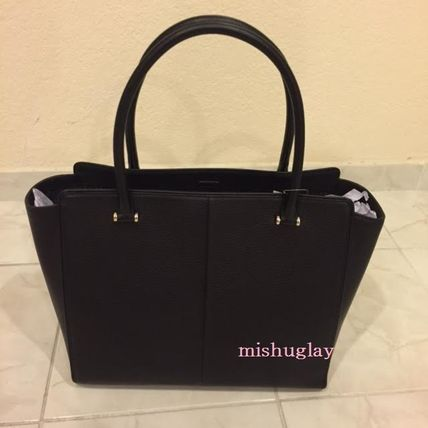 kate spade new york トートバッグ 【kate spade】9月発表★可愛いタッセル付♪A4収納トート'allyn'(3)
