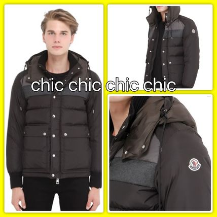 16/17AW MONCLER WILMS  関税保証