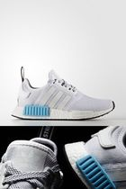 【送料無料】 Adidas NMD_R1 SHOES 25cm 即発SALE!