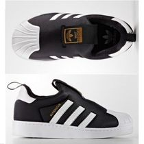 ADIDAS Kids Originals☆ SUPERSTAR 360C(17-21cm)S32130